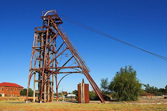 Mining Australia Expo
