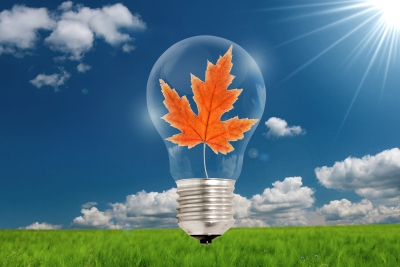 Manufacturers can apply for the $1 billion Clean Technology Investment Programs