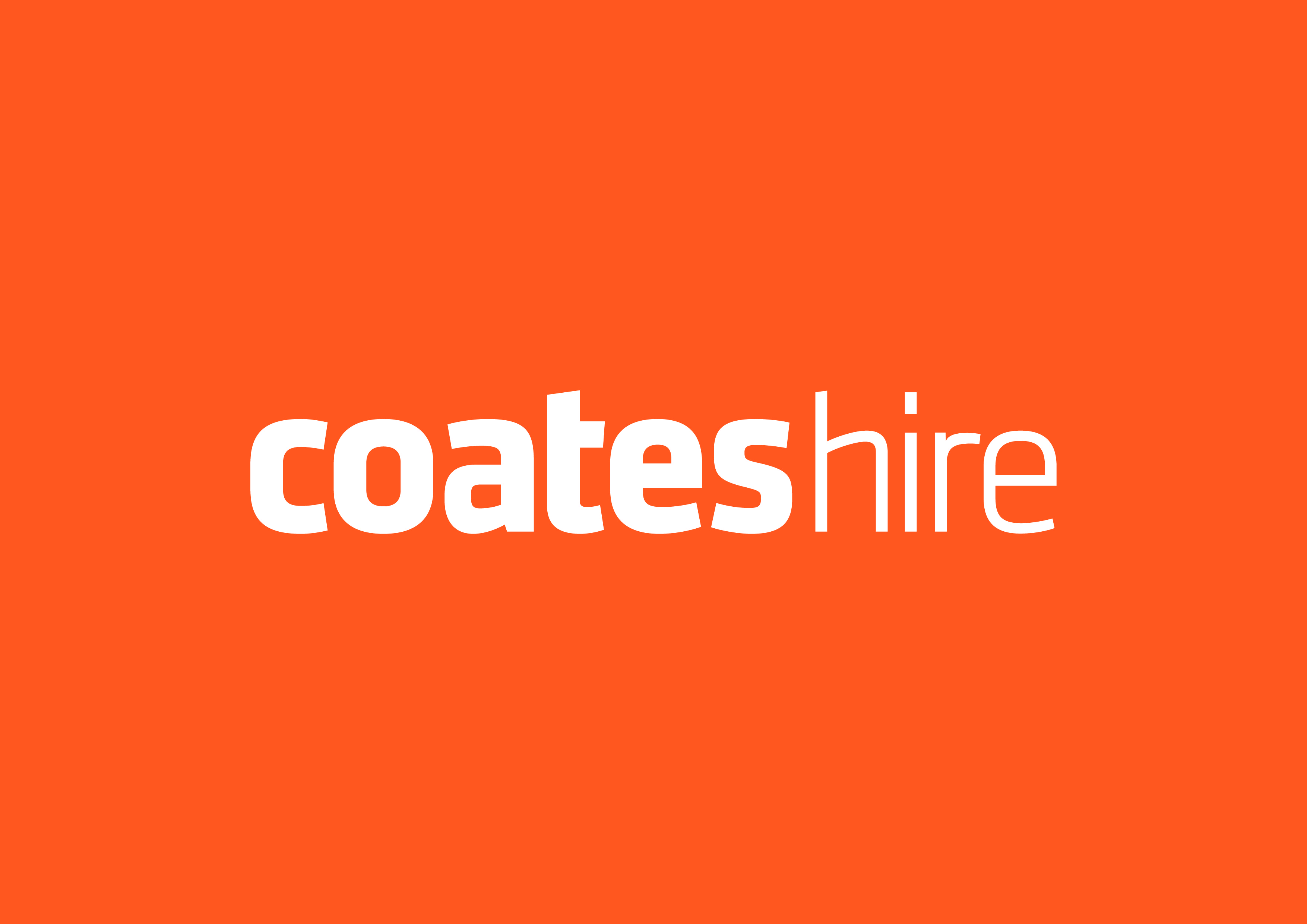 Coates Hire Workers to Ballot for Industrial Action