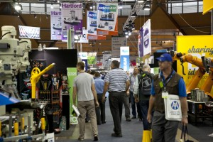 National Manufacturing Week 2012, Sydney Australia