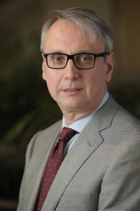 Dr. Manuel Blanco, ASTRI Director image courtesy of CSIRO
