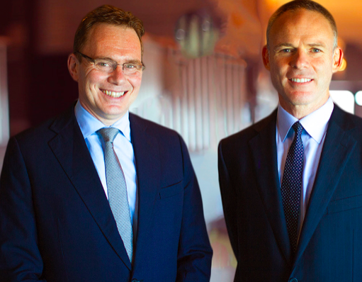 Marius Kloppers to Retire as CEO of BHP Billiton, Andrew Mackenzie to Take on the Role