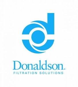 Logo via Donaldson Facebook page