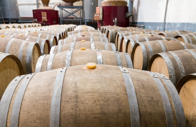 New grants are set to expand wine production in Tasmania