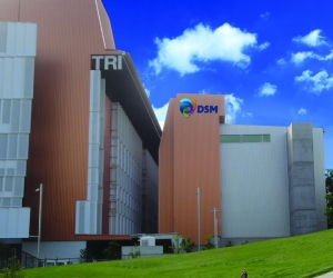 DSM Pharmaceutical to open facility in Brisbane this June