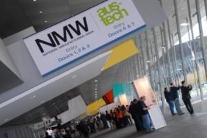 NMW entrance