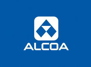 Logo courtesy of Alcoa Facebook page