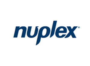 Logo via Nuplex website