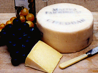 Victorian cheese company to improve infrastructure and create new jobs