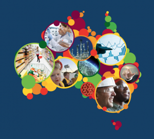 Strategic Industry Roadmap Image: http://pacia.org.au