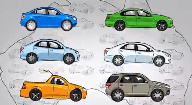 FAPM announces plan for the automotive industry