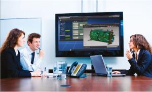 Image credit: Siemens PLM Teamcenter brochure