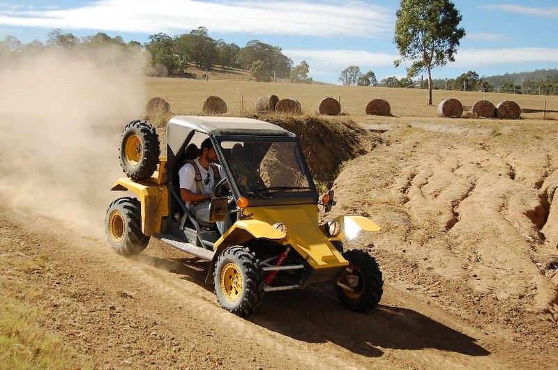 Tomcar Australia credits success to Siemens PLM's Solid Edge software