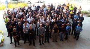 Enware Australia team members Image credit: Enware website