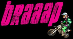 Logo courtesy of braaap website