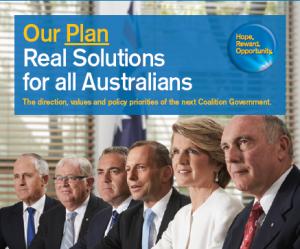 Image credit: Coalition Plan PDF file