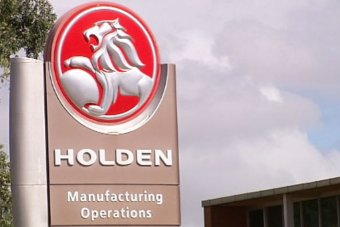 Former Holden workers are concerned about the viability of manufacturing in Australia