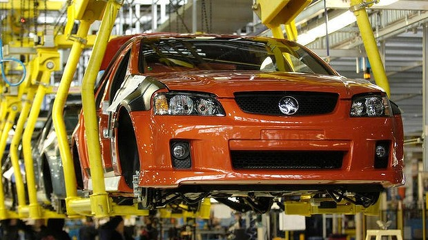BMW boss predicts death of Holden manufacturing