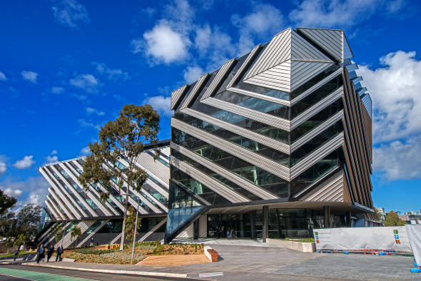 New research facility to open horizons for Australian manufacturing