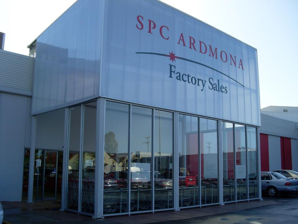 SPC Ardmona to close down two factories in a bid to be more efficient
