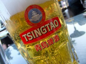 South Australia supplies high quality barley to the Tsingtao Brewery in Qingdao Image credit: James Cridland