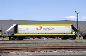 Casual track: The AMWU is concerned Aurizon has an agenda to contract out all its maintenance functions. Image credit: AMWU news release