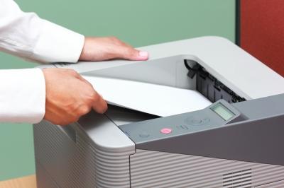 Business printers manufacturer OKI Data Australia launches managed print service program
