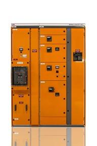 ABB's SafeStart low voltage MCC Image credit: ABB Australia website