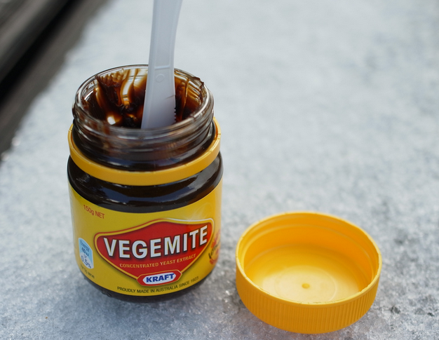 Love vegemite? You'll definitely love the remarkable history behind it too