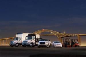 Image credit: flickr.com User: HINO Trucks USA