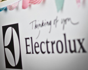 Image: https://twitter.com/Electrolux