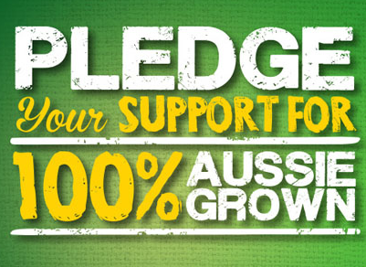 SPC Ardmona wants your support for 100% Australian grown fruits and vegetables