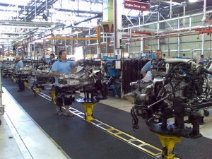 Holden assembly plant, SA  Image credit: flickr User:  HoskingIndustries