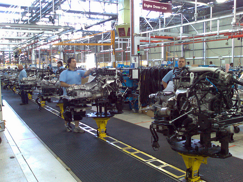 AMWU on the offensive to save the Australian car industry
