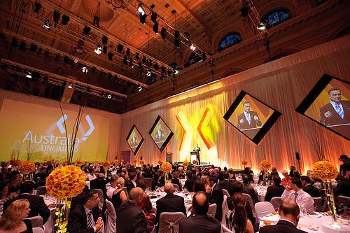 51st Australian Export Awards winners
