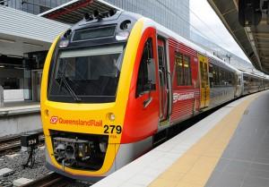 Image credit: flickr.com User:  Queensland Rail