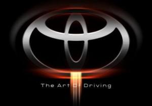 Toyota logo Image credit: flickr.com User:InformasiToyota