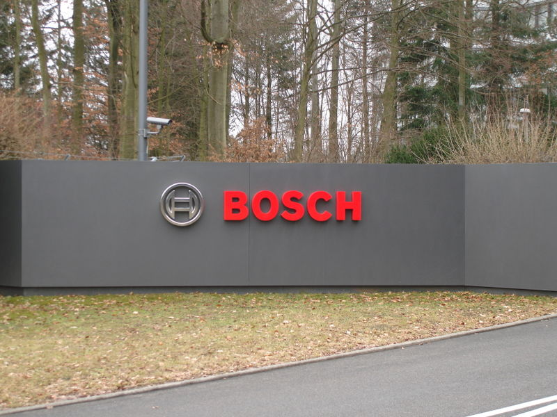 Bosch sets up global centre of competence for trailer safety in Australia