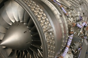 jet engine  Image credit: flickr User: Mamboman1