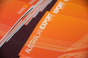 Australian Export Awards 2013  Image credit: flickr User:Australian Export Awards