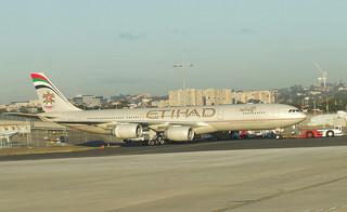 Boeing joins BIOjet Abu Dhabi Team to Grow Biofuel Supply Chain in UAE