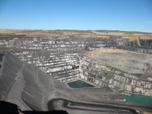 Century zinc mine Image credit: flickr User: ianw1951