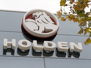 SA Government nears completion of plan to overcome Holden loss