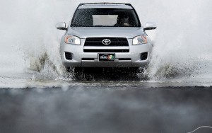 Toyota RAV4 Image credit: flickr User: Auto123.tv