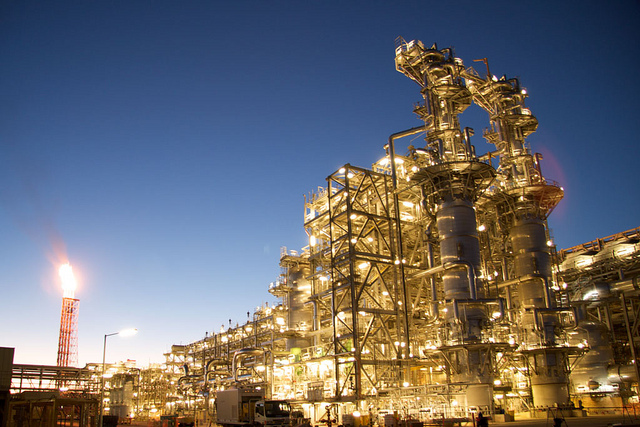 Australian manufacturing industry urges Government to curb rising natural-gas prices
