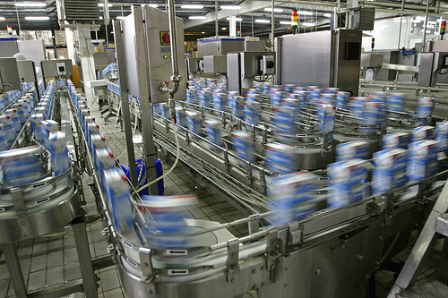 Origo closing in on United Dairy in a deal worth $70 million