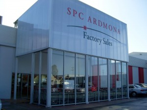 Image credit: SPC Ardmona Factory Sales Facebook