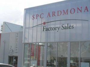 Investment Plan for SPC Ardmona