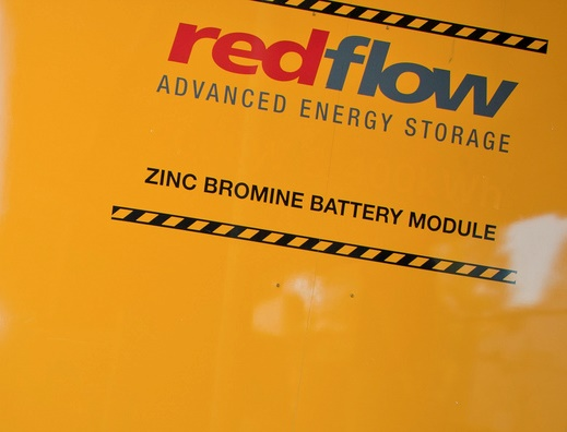 RedFlow signs flow battery manufacturing agreement with Flextronics