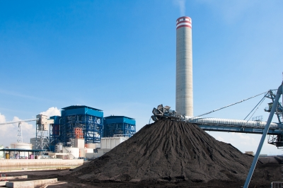Rising gas prices push manufacturers to shift from gas to coal